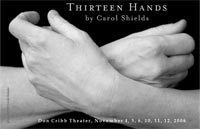 Thirteen Hands